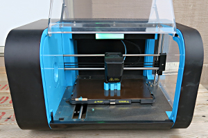 Repair Café in Olten - der Hit 3D Drucker