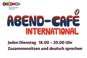 Abendcafe International